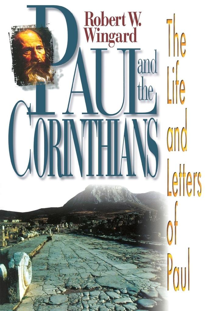 Paul and the Corinthians als Taschenbuch