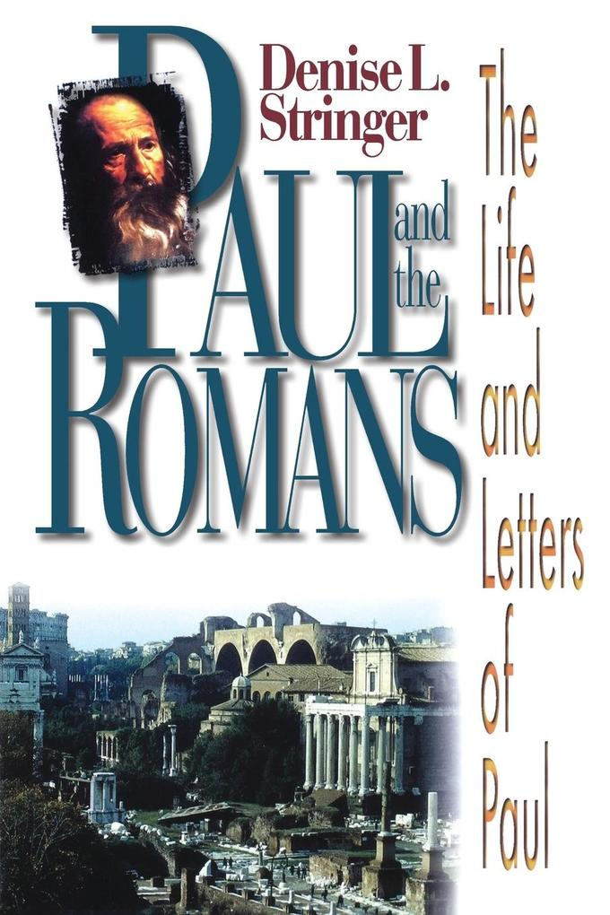Paul and the Romans als Taschenbuch