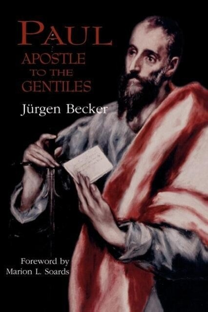 Paul: Apostle to the Gentiles als Taschenbuch