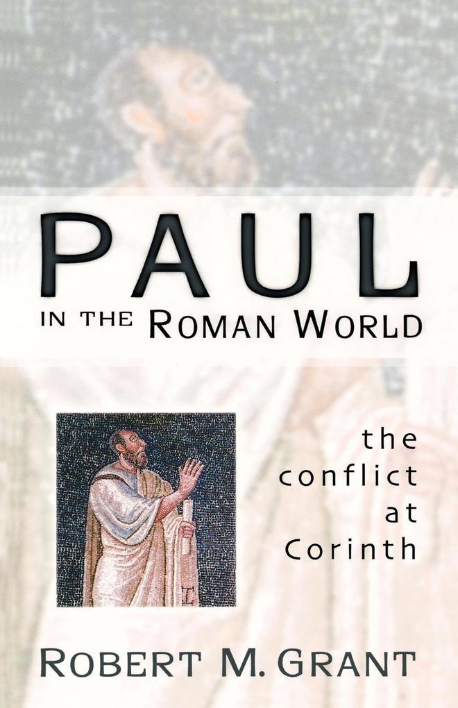 Paul in the Roman World als Taschenbuch