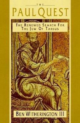 The Paul Quest als Taschenbuch