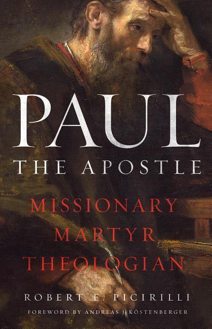 Paul the Apostle als Taschenbuch