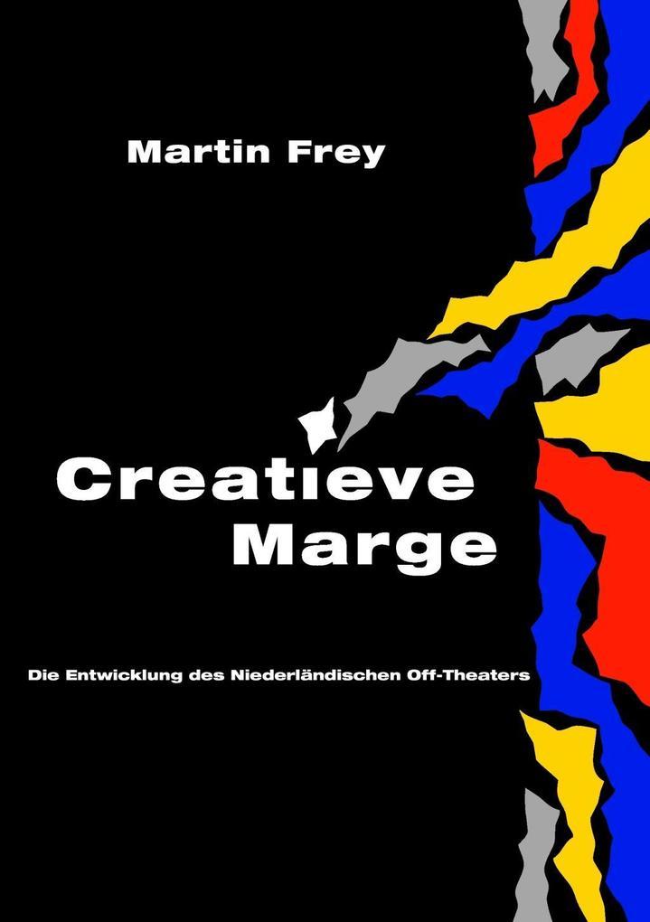 Creatieve Marge als eBook