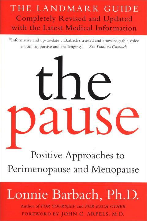 The Pause (Revised Edition): The Landmark Guide als Taschenbuch