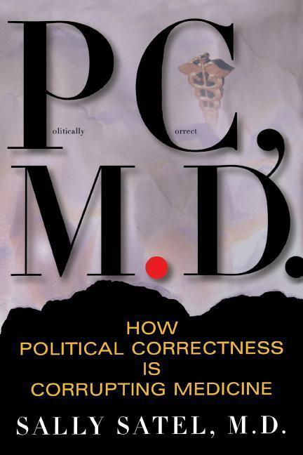 P.C., M.D. als Taschenbuch
