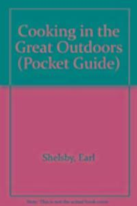 Pocket Guide to Cooking in the Great Outdoor als Taschenbuch