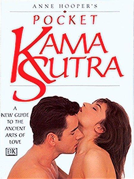 Pocket Kama Sutra als Buch