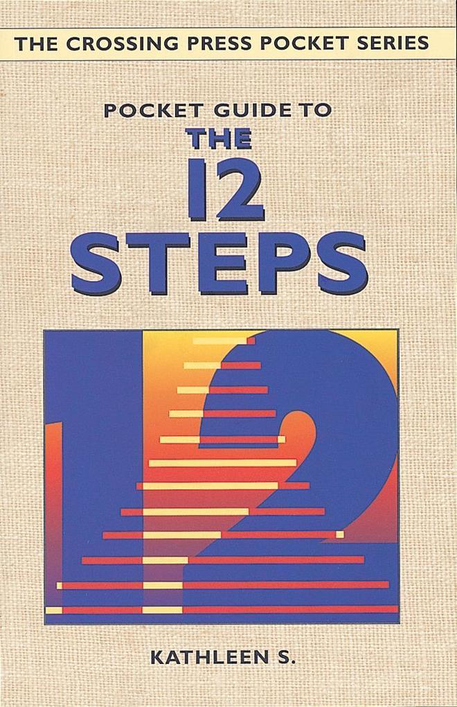 Pocket Guide to the 12 Steps als Taschenbuch