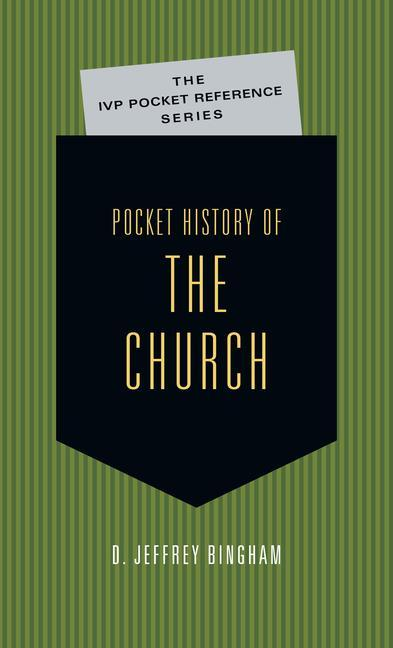 Pocket History of the Church: A History of New Testament Times als Taschenbuch