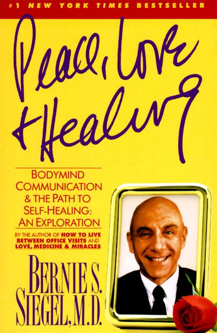 Peace, Love and Healing: Bodymind Communication & the Path to Self-Healing: An Exploration als Taschenbuch