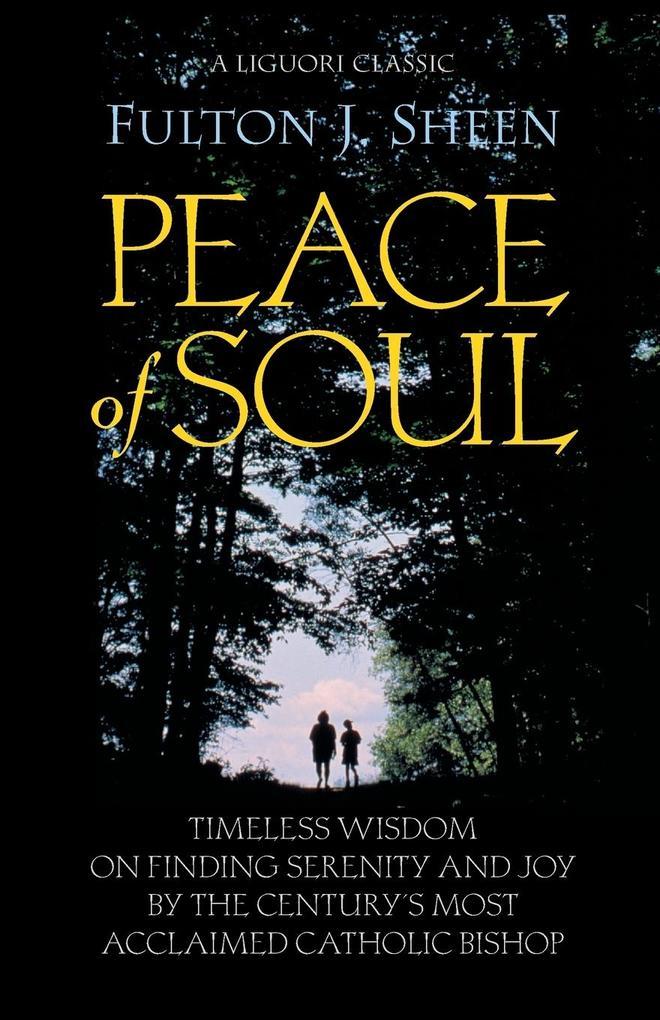 Peace of Soul als Taschenbuch