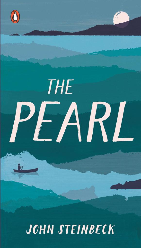 The Pearl als Buch