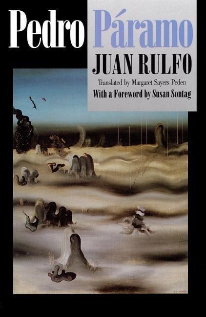 Pedro Paramo als Buch