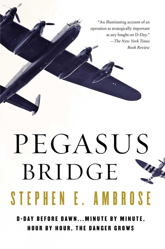 Pegasus Bridge als Buch
