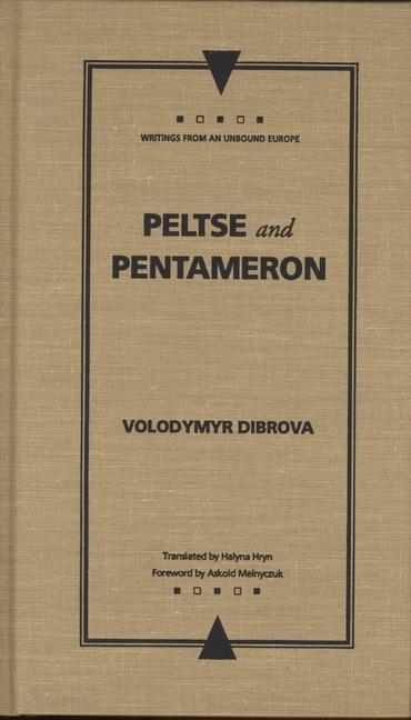 Peltse and Pentameron als Taschenbuch