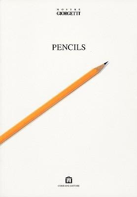 Pencils als Taschenbuch