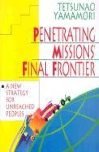 Penetrating Missions' Final Frontier als Taschenbuch