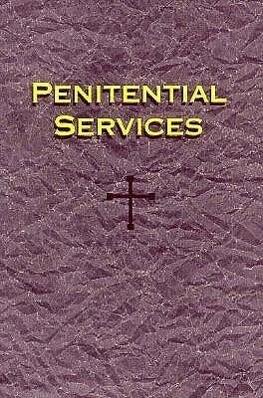 Penitential Services als Taschenbuch