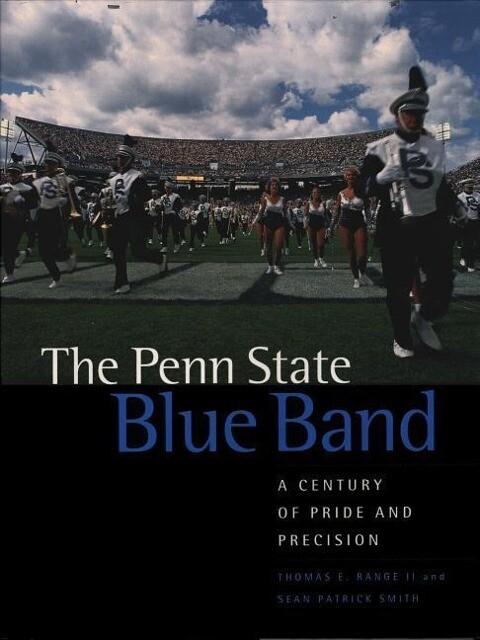 Penn State Blue Band als Buch