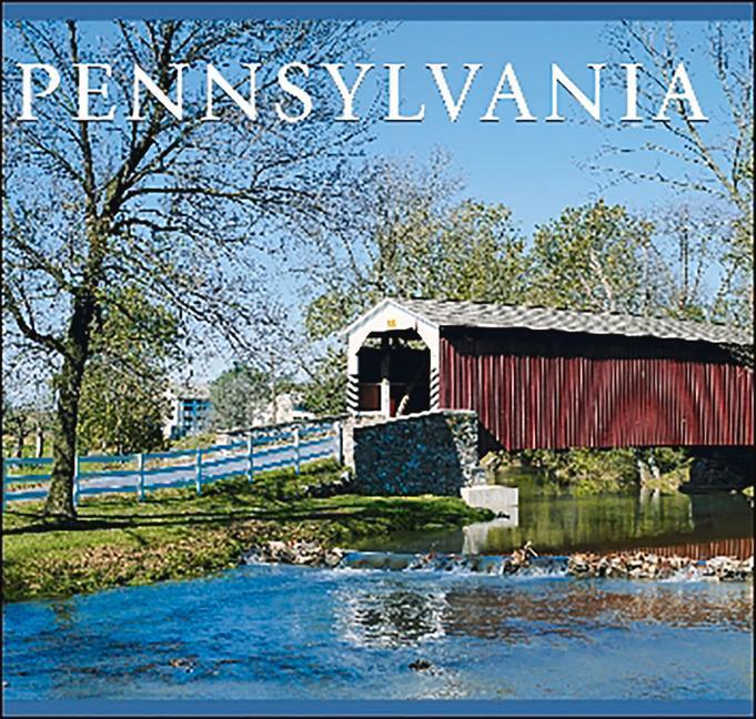 Pennsylvania als Buch