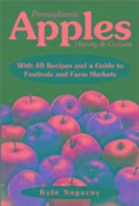 Pennsylvania Apples als Taschenbuch
