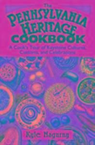 The Pennsylvania Heritage Cookbook als Taschenbuch
