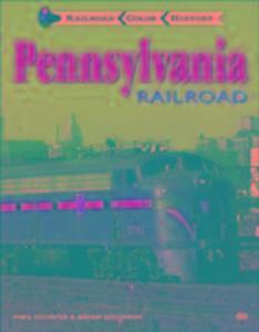 Pennsylvania Railroad als Taschenbuch