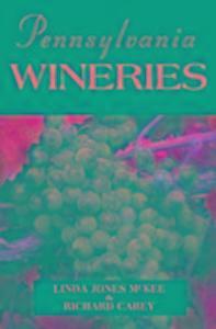 Pennsylvania Wineries als Taschenbuch