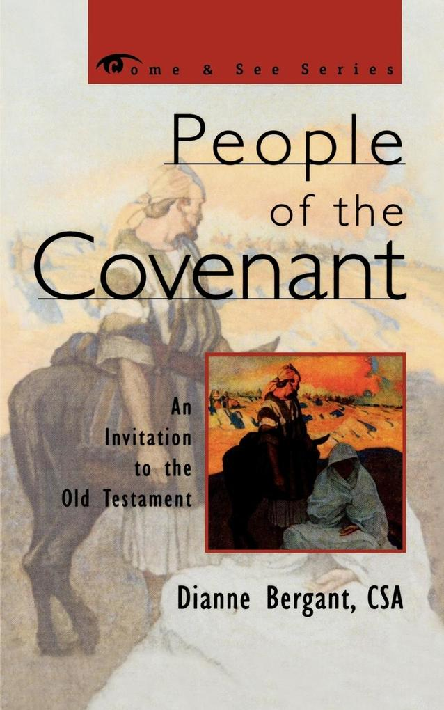 People of the Covenant als Taschenbuch