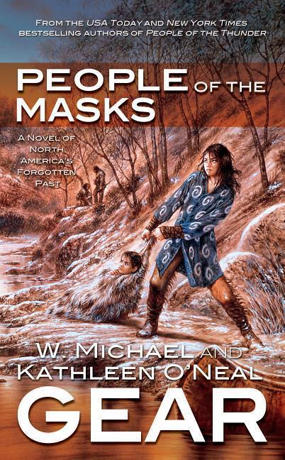 People of the Masks als Taschenbuch