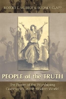 The People of the Truth als Taschenbuch