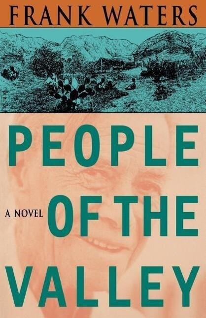 People of the Valley als Taschenbuch
