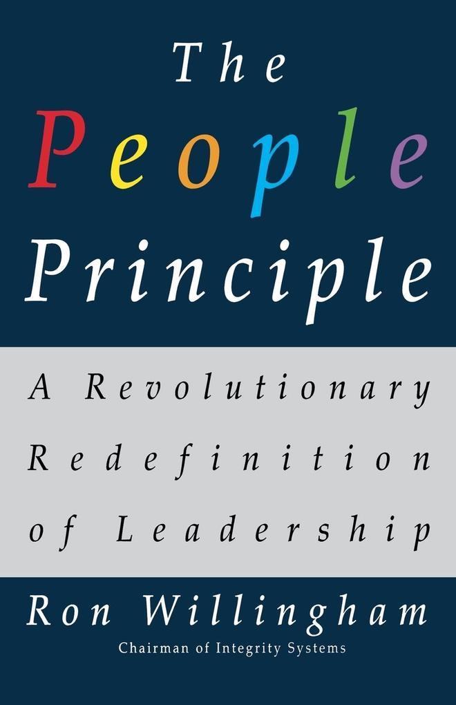 People Principle als Taschenbuch