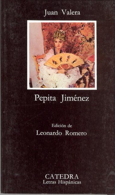 Pepita Jimenez als Taschenbuch