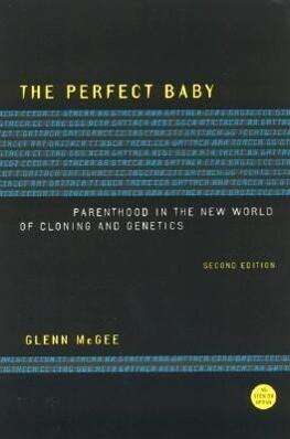 The Perfect Baby als Taschenbuch