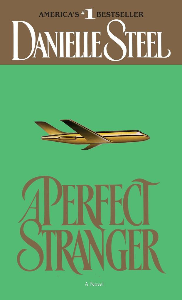 A Perfect Stranger als Taschenbuch