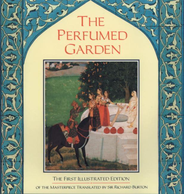 Perfumed Garden als Taschenbuch