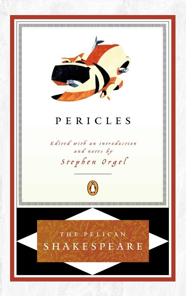 Pericles: Prince of Tyre als Taschenbuch