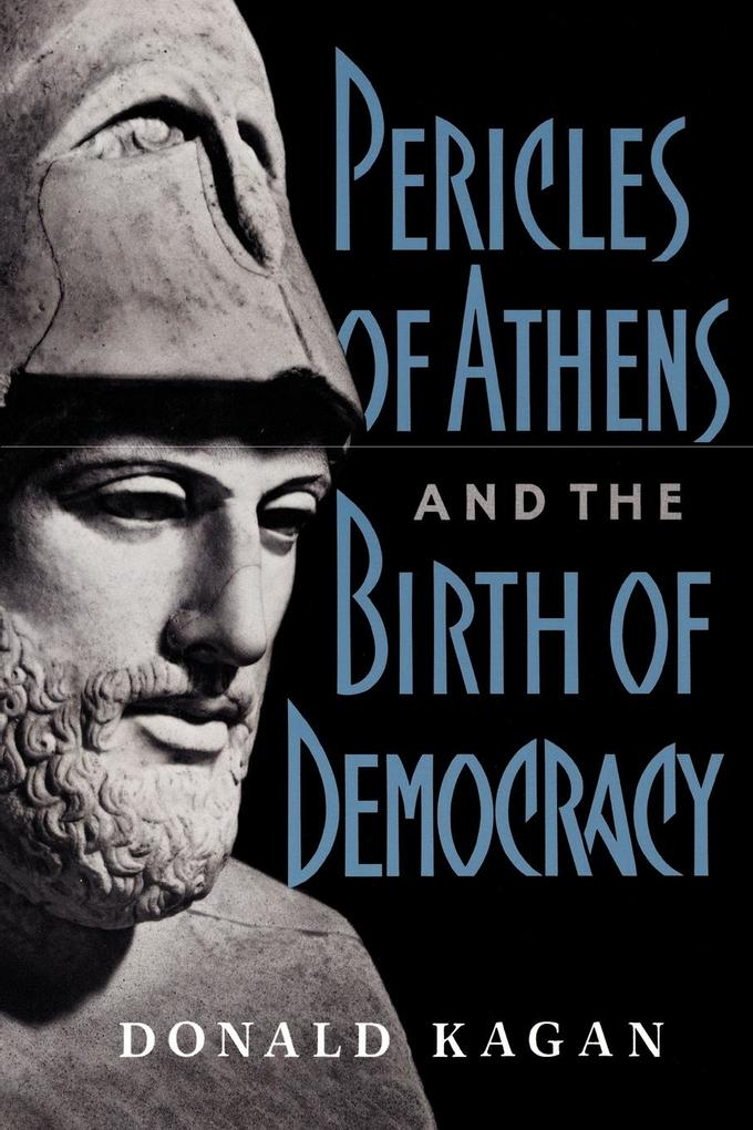Pericles of Athens and the Birth of Democracy als Taschenbuch
