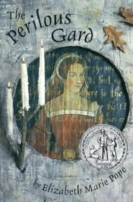 The Perilous Gard als Taschenbuch