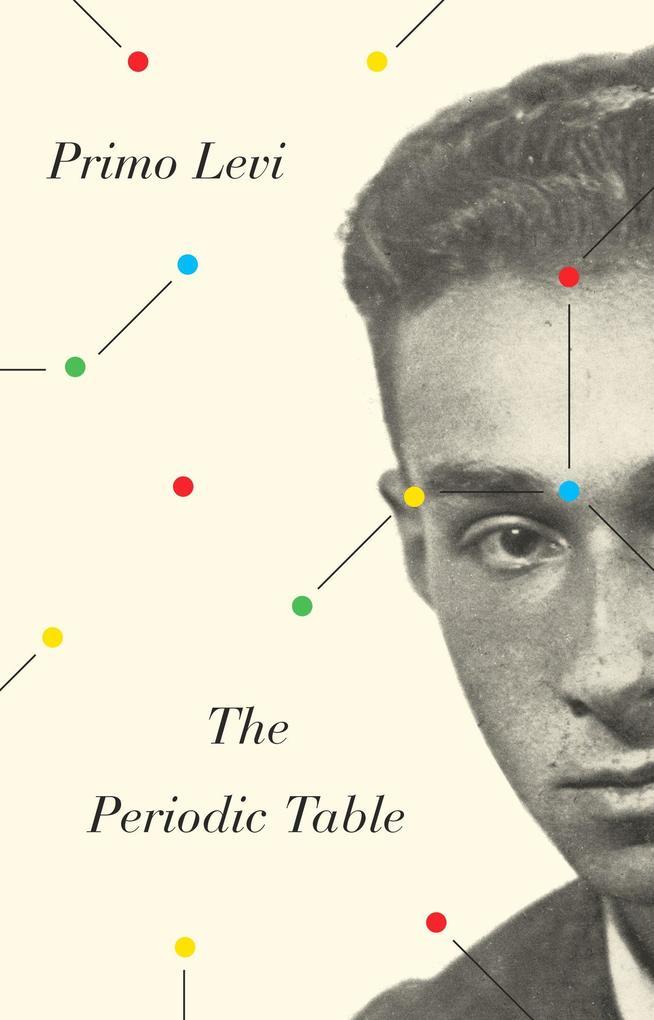 The Periodic Table als Taschenbuch