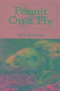 Permit on a Fly als Buch