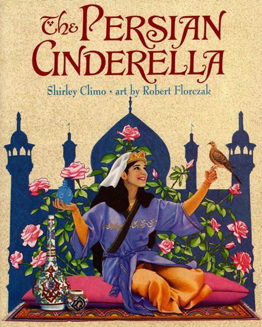 The Persian Cinderella als Taschenbuch