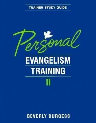 Personal Evangelism Training II als Taschenbuch