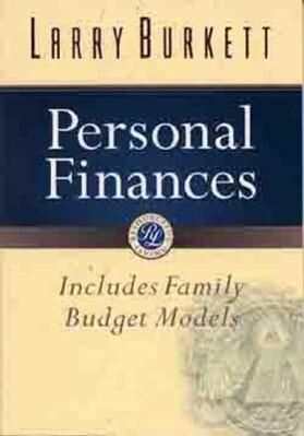 PERSONAL FINANCES als Taschenbuch