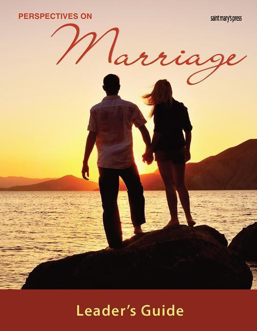 Perspectives on Marriage: Leaders Guide: (pre-Cana Packet) als Taschenbuch