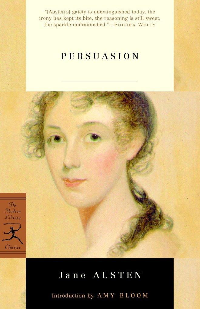 Persuasion als Taschenbuch
