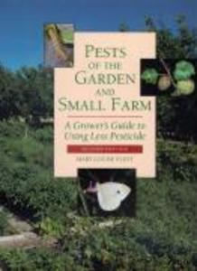 Pests of the Garden and Small Farm als Taschenbuch