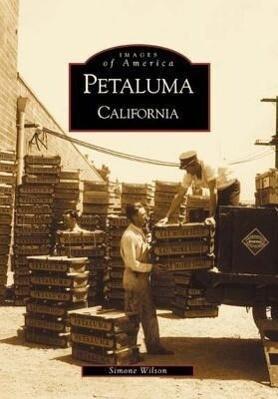 Petaluma California als Taschenbuch