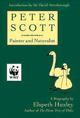 PETER SCOTT als Buch